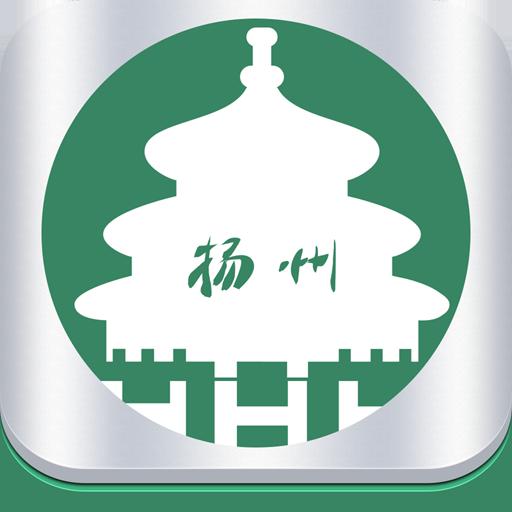 扬州风景图标设计