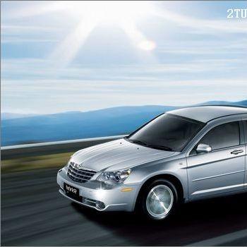 3d美国品牌汽车