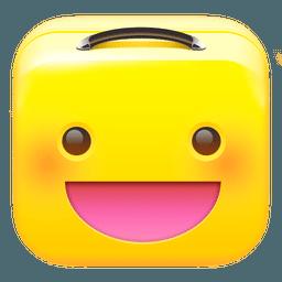 表情表情_安卓表情盒子免费下载-PP盒子安卓了饱吃助手包图图片