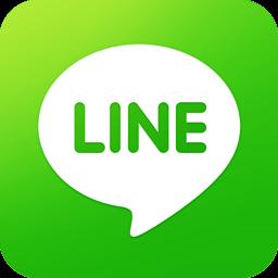 LINE(连我)