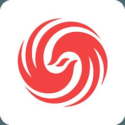 凤凰资讯logo_凤凰新闻