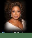 Oprah Winfrey SoundBoard