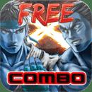 SFxTEKKEN COMBO FREE