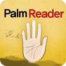 Palm Reader-Palm Line,Re...