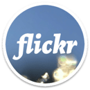 Flickr for muzei
