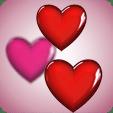 Love Hearts LiveWallpaper