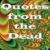 Dead Quotes
