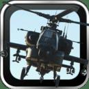 3D直升机VR