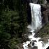 梦幻桌面-山水瀑布