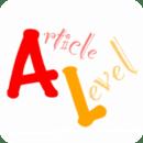 英语阅读分级助手