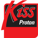 Kiss Proton Czech Republic