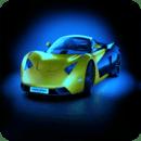 游戏的超级跑车