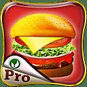 超级汉堡店 Stand O Burger Pro-1 Gold Coin