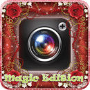 Photo Frame - Magic Edition