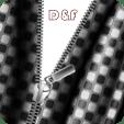 [DF]拉链锁屏