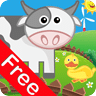 Anifarm Free for Toddlers