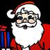 我是圣诞老人