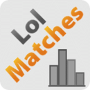 LoLMatches Viewer