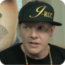 J-Roc音板