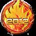 2012世界末日倒计时器