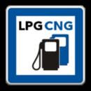 LPG CNG Finder Europe