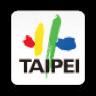 台北捷运地图 Taipei Metro Map