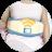微波塑身腰带