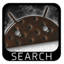 ICS Search Line for GO Widget