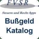 Bussgeld-Katalog