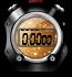 Happy Stopwatch