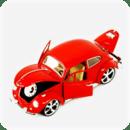 3D大众甲壳虫