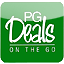 PGDeals on the Go
