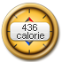 Calorie measurement