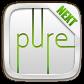 Pure Next桌面3D主题