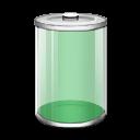 Battery Power Widget