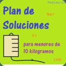 Plan de soluciones