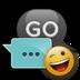Pristine GO SMS Theme