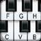 26-key Pianosingle touch