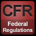 CFR - Title 32