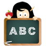 Kids Learn n Write ABC