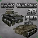 Tank Builder Pro 3D