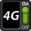 4G Toggle for EVO