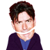 Charlie Sheen Widget!