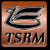 Toyota Supra 1990 TSRM