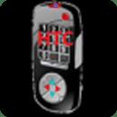 HTC红外遥控测试