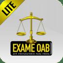 Prova da OAB Lite