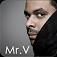 DJ Mr.V by mix.dj