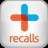 Recalls+
