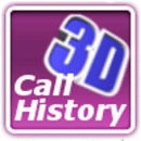 Call History 3D(Free)