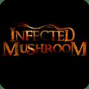 受感染的蘑菇